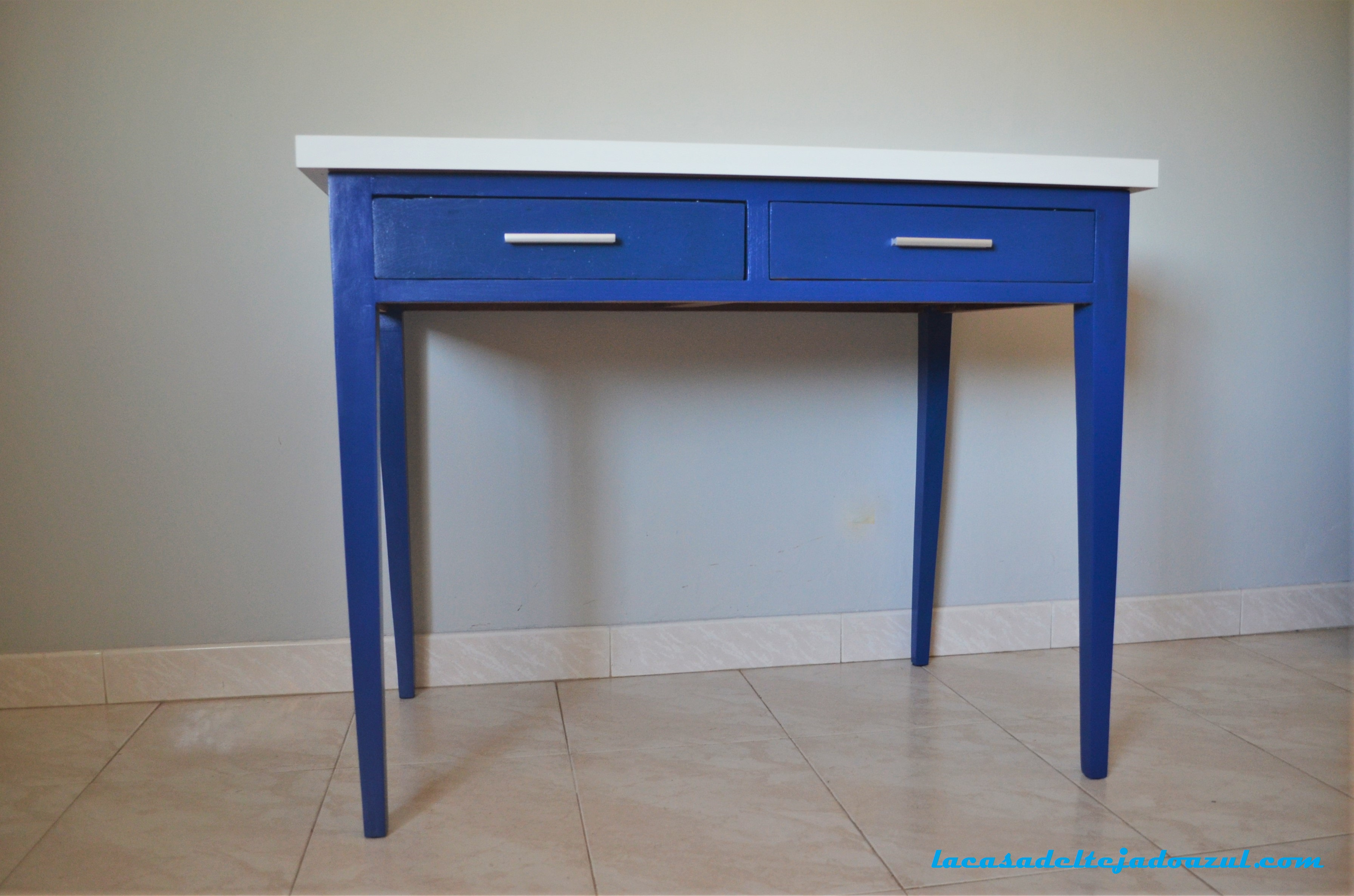 Restaurar Muebles Antes Y Despues Amazing Restaurar Muebles With  # Vaderetro Muebles